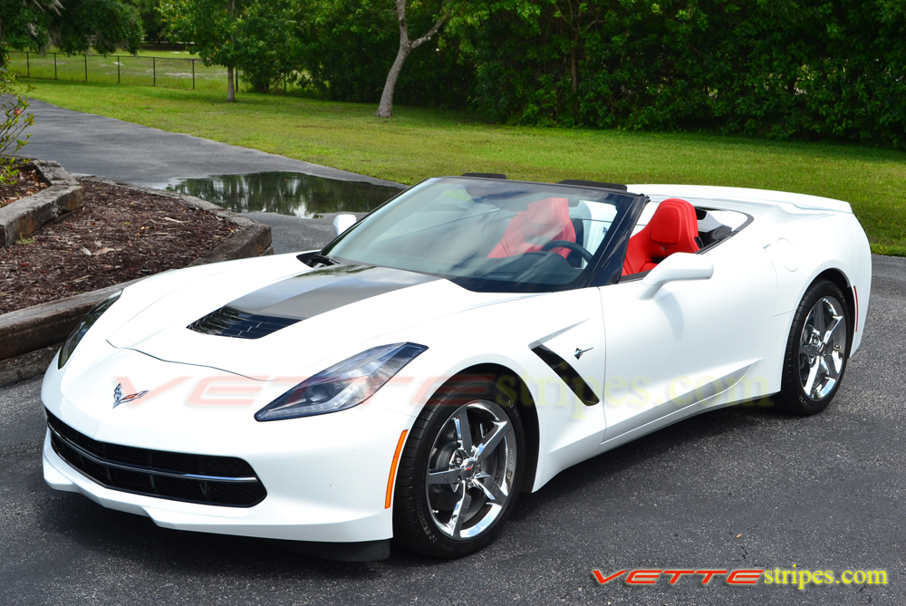 2014 2019 C7 Corvette Stingray Amp C7 Corvette Grand Sport