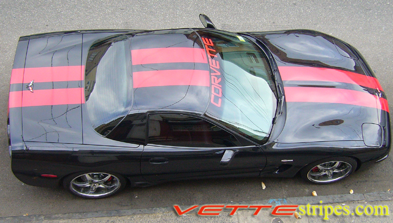 2000 Corvette Colors Pics It S Not Everyday You See A